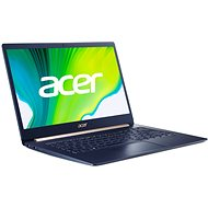 Acer Swift 5 UltraThin Charcoal Blue celokovový