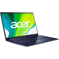 Acer Swift 5 UltraThin Charcoal Blue celokovový - Notebook