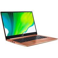 Acer Swift 3 Melon Pink kovový - Notebook