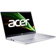 Acer Swift 3 Pure Silver celokovový