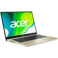 Acer Swift 3X Safari Gold Full Aluminium