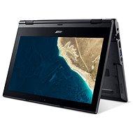 Acer TravelMate B118-RN Black