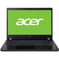 Acer TravelMate P2 Shale Black - Notebook