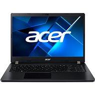 Acer TravelMate P2 Black - Notebook