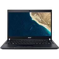 Acer TravelMate P648-G3-M Carbon Fiber - Notebook