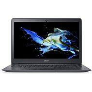 Acer TravelMate X349 Black Aluminium - Notebook