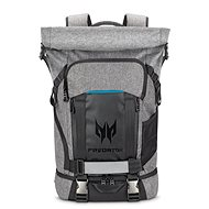 Acer Predator Gaming Roll Top Backpack - Batoh