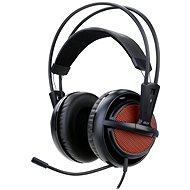 Acer Predator Gaming Headset by SteelSeries - Slúchadlá s mikrofónom