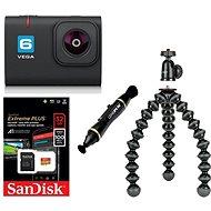 Niceboy VEGA 6 + Alza Foto Video Starter Kit 2019 - Outdoorová kamera