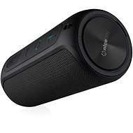 Niceboy RAZE čierny - Bluetooth reproduktor