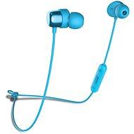 Niceboy HIVE E2 modré - Bezdrôtové slúchadlá