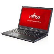 Fujitsu Lifebook E557 - Notebook