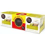 NESCAFÉ Dolce Gusto Cappuccino 16× 2 ks so šálkou - Kávové kapsuly