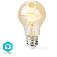 NEDIS WiFi inteligentná žiarovka E27 WIFILT10GDA60 - Žiarovka