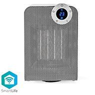 NEDIS WiFi inteligentný ventilátor s vykurovacím telesom WIFIFNH20CWT