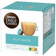NESCAFÉ Dolce Gusto FLAT WHITE 16 ks × 3 - Kávové kapsuly