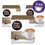 Nescafé Dolce Gusto Essenza di Moka 16 ks × 3 - Kávové kapsuly