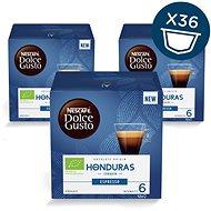 NESCAFÉ Dolce Gusto Honduras Corquin Espresso 12 ks × 3 - Kávové kapsuly