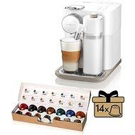 NESPRESSO De´Longhi Gran Lattissima EN650.W - Capsule Coffee Machine