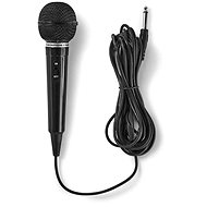NEDIS MPWD01BK - Mikrofón