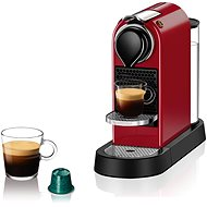 NESPRESSO Krups Citiz Red XN741510