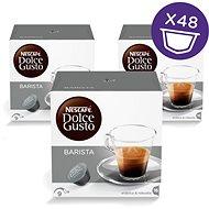 Nescafé Dolce Gusto Espresso Barista 16 ks × 3 - Kávové kapsuly