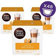 NESCAFÉ Dolce Gusto Latte Macchiato, 3 balení - Kávové kapsuly