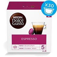 Nescafe Dolce Gusto Espresso 30 ks - Kávové kapsuly