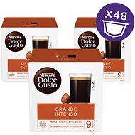 NESCAFÉ Dolce Gusto Cafe Grande Intenso, 3 balenia - Kávové kapsuly