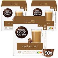NESCAFÉ Dolce Gusto Au Lait, 3 balenia - Kávové kapsuly