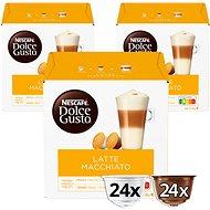 NESCAFÉ Dolce Gusto Latte Macchiato 3 balenia - Kávové kapsuly