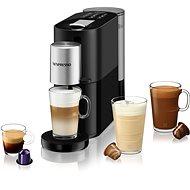 Nespresso Krups Atelier XN890831, čierna - Kávovar na kapsuly