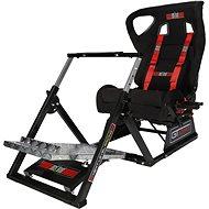 Next Level Racing GTultimate V2 Racing Simulator Cockpit - Pretekárska sedačka