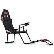 Pretekárska sedačka Next Level Racing F-GT LITE Cockpit , pretekársky kokpit pre F1 alebo GT