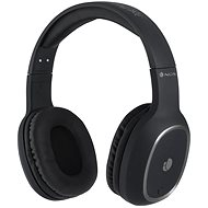 NGS Arctica Pride Black - Headphones with Mic
