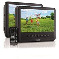 Nikkei NPD710T - Prenosný DVD prehrávač