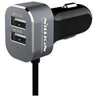 Nillkin PowerShare QuickCharge QC3.0 USB Autonabíjačka - Nabíjačka