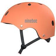 Segway-Ninebot L/XL oranžová - Prilba na bicykel