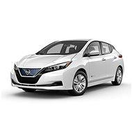 Nový Nissan Leaf 3.ZERO e+ (62 kWh) - Electric car