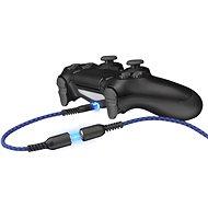 Nitho Break-Away Charge and Play Cable - PS4 - Napájací kábel