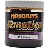 Mikbaits – Fanatica Boilie v dipe 250 ml - Boilies