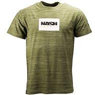 Nash Green T-Shirt - Tričko