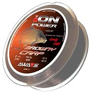 AWA-S Ion Power Browny Carp 1200 m - Vlasec