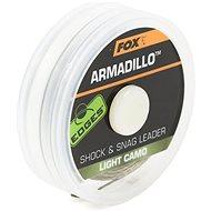 FOX Armadillo 20m Light Camo - Šnúra