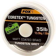 FOX Coretex Tungsten 20m - Šnúra