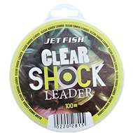 Jet Fish Clear Shock Leader 100 m - Vlasec