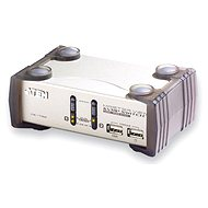 ATEN CS-1732 - KVM elektronický prepínač