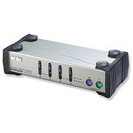 ATEN CS-84A - KVM elektronický prepínač