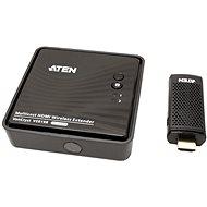 Aten HDMI bezdrátový extender, 10m, VE819
