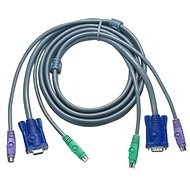 ATEN 2L-1003P/C 3 m - Dátový kábel